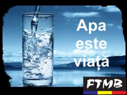 FTMB-apa este viata